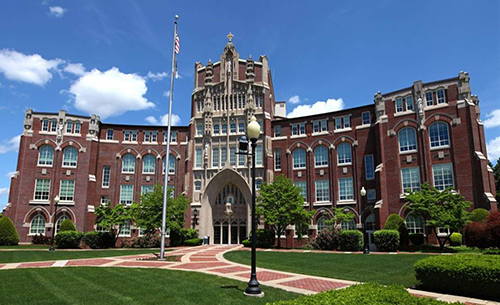 Providence College Expansion Project