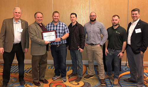 Facility Explorer Award